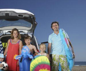 Heb je binnenkort een toffe autovakantie op de planning staan voor jou en je gezin? Lees dan zeker onze tips voor een veilige autovakantie